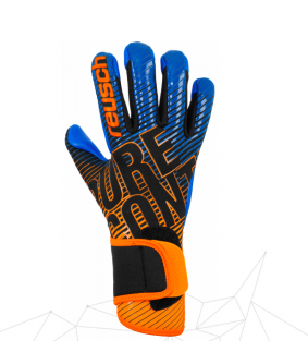 Gants de Football et Futsal Pure Contact 3 S1 Junior Reusch