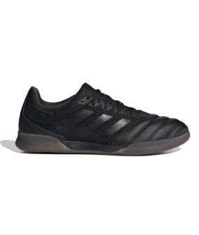 Chaussures de futsal et de football en salle noires Copa 20.3 IN SALA adidas