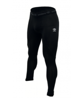 Pantalon tehnique Noir officiel Umbro US Avize Grauves