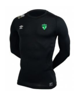 Maillot technique Noir officiel Umbro US Avize Grauves