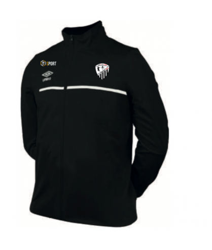 Veste officiel Training Core Umbro AS Courtisols Estan