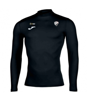 Maillot thermique officiel Joma AS Courtisols Estan