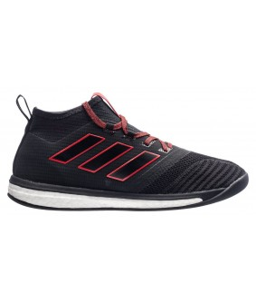 Chaussure de futsal ACE TANGO 17.1 IN noire adidas