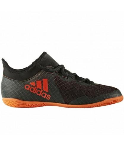 Chaussure de Futsal Foot5 noire enfant Predator X Tango 17.3 IN adidas - FutsalStore