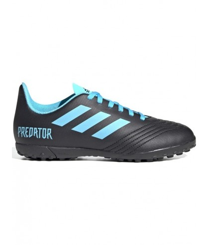 Chaussures pour enfants de Futsal et de Foot à 5 Adidas Prédator 19.4 TURF