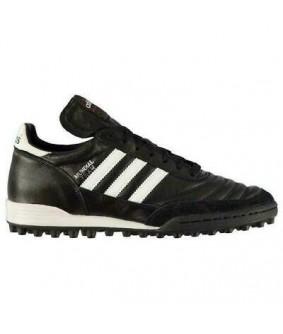 Chaussures de Futsal et de Foot 5 Mundial Team noires adidas