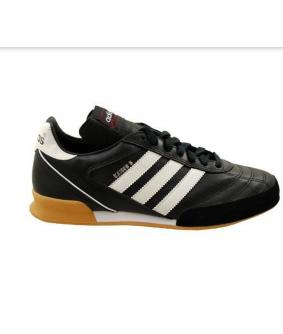 Chaussures noires pour adultes de Futsal et de Foot à 5 Kaiser 5 Goal adidas