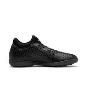 Chaussures futsal noires future 4.4 Netfit TT Puma