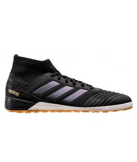 Chaussures Predator Tango 19.3 IN Noires ADIDAS