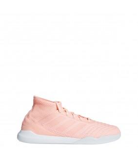 Chaussures Predator Tango 18.3 TR Rose Adidas