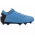 Chaussures de football FUTURE 5.4 bleues enfant PUMA