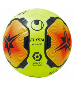 Ballon de football Elysia Match Pro Ligue 1 Uhlsport