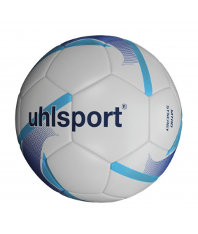Ballon de football Nitro Synergy Blanc UHLSPORT
