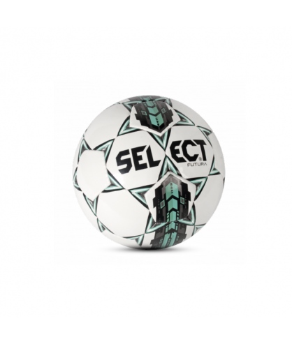 Ballon de Futsal et de Foot a 5 Futura Select