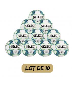 Lot de 10 ballons Super Select 2018