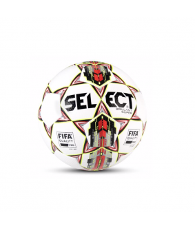 Ballon de Futsal et de Foot a 5 Super Brillant Select