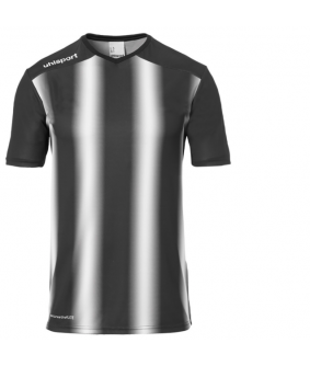 Maillot Football et Futsal Enfant Stripe 2.0 Uhlsport