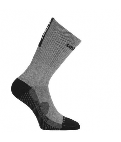 Chausettes Basses Futsal et Football Tube It Socks Uhlsport