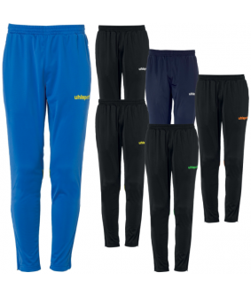 Pantalon Enfant Futsal et Football Stream 22 Track Uhlsport