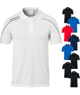Polo Football et Futsal Enfant Stream 22 Shirt Uhlsport
