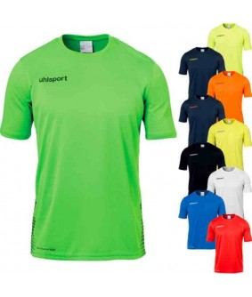 Maillot Football et Futsal Enfant Score Training Uhlsport