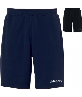 Short Football et Futsal Enfant Essential PES Uhlsport