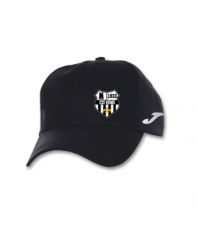 Bonnet officiel du CSSR Noir Joma