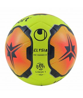 Ballon de football Elysia Pro Training 2.0 Ligue 1 Uhlsport