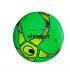 Ballon de Futsal et Foot à 5 Vert et Jaune Medusa Keto Uhlsport
