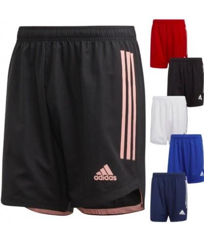 Short de futsal et football en salle condivo 18 Adidas