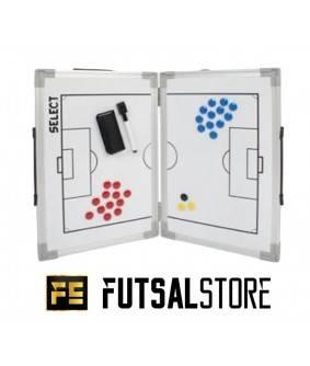 Tableau tactique Futsal repliable Select