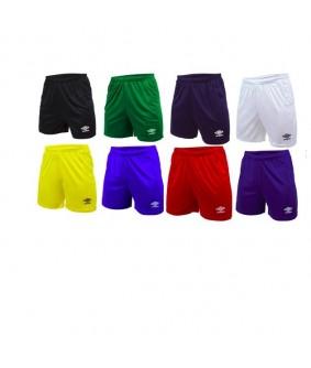 Short enfant de Futsal et Foot 5 Classic Umbro