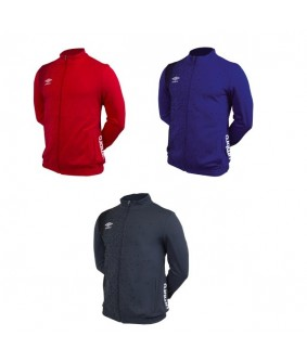 sweat enfant 1/2 zip de Futsal et Foot5 Match Umbro