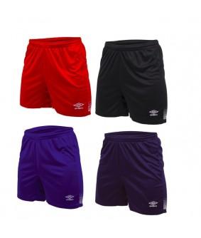Short de Futsal et Foot 5 Print Umbro