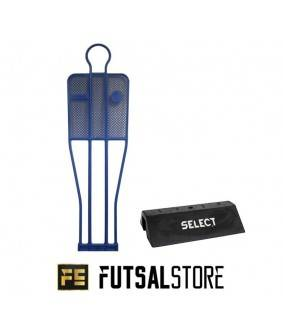Mannequin d'entraînement Futsal Professionnel Select