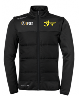 Veste Uhlsport amovible Escale Petanque