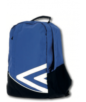 Sac a dos royal officiel Umbro US Guignicourt
