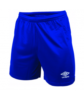 Short d'entrainement officiel Umbro US Guignicourt