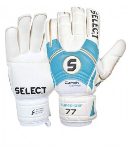 Gants Football en salle 77 Super Grip Select
