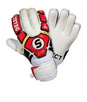 Gants Football en salle 99 Hand Guard rouge Select