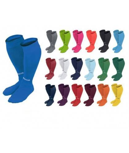 Lot de 3 paires de chaussettes futsal Classic Joma