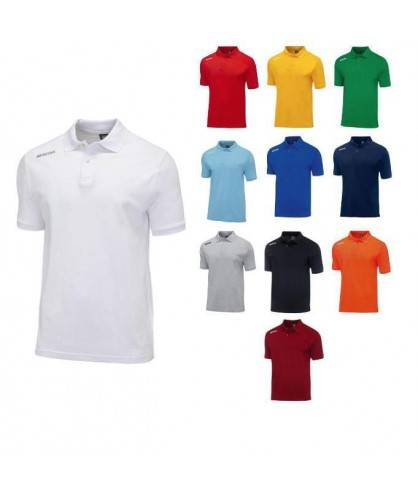 Polo Futsal Team Colours Errea