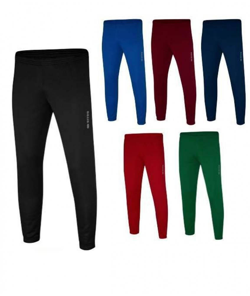 Pantalon Slim Foot en salle Nevis Errea FutsalStore