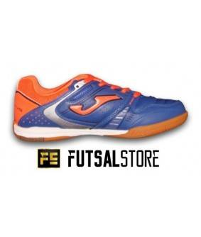 Chaussures pour enfants de Futsal et de Foot à 5 Dribling IC Joma