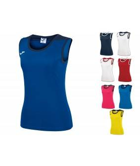 Maillot sans manche Spike femme Joma