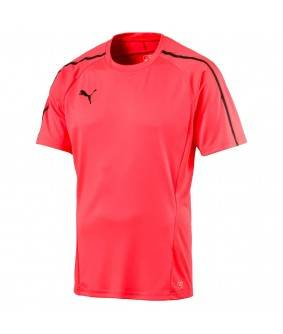 Maillot evoTRG Graphic Tee Puma