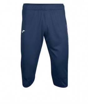Pantalon 3/4 training Vela Interlock Joma