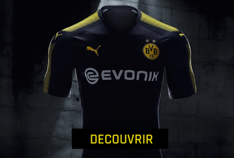 Collection Football BVB Dortmund