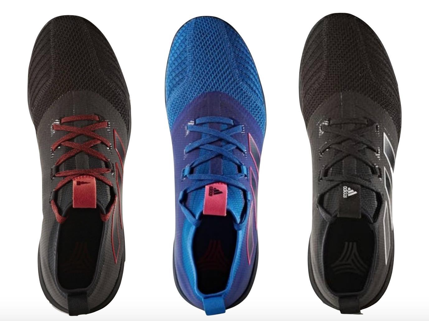 Test 1 Grand Adidas Le Futsal Tango 17 De Chaussures Ace P5A84q ... 08f6bcb570e9