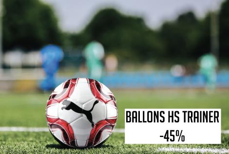 Ballons Football Puma Pas cher